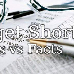 Get the Facts on the DHHS Shortfall