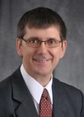 Sen. John Patrick of Rumford