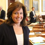 Sen. Hill to serve on Judiciary Committee