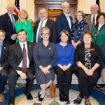 Senate Democrats' committee assignments for 128th Legislature