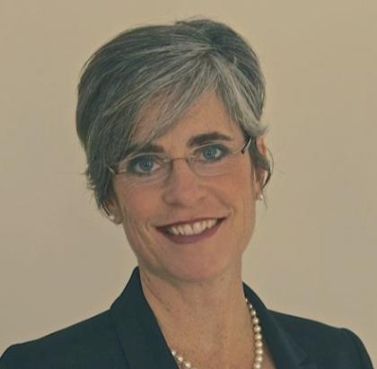 Sen. Cathy Breen, D-Falmouth.