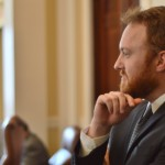 Sen. Libby's student debt relief bill survives to fight another day