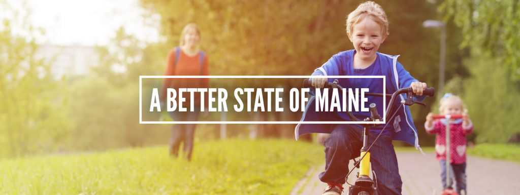 Legislative Democrats to unveil vision for A Better State of Maine