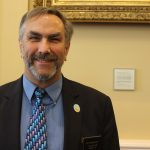 Miramant to chair the Marine Resources Committee for the 129th Maine Legislature