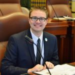 Sen. Chenette: No immediate need for marijuana moratorium