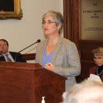 Sen. Breen statement on narrow spending package