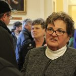Sen. Deschambault to chair the Criminal Justice and Public Safety Committee for the 129th Maine Legislature
