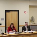 Government Oversight Chairman Chenette proposes ethics reform plan
