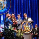 President Jackson statement on Medicaid expansion executive order