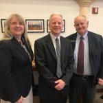 Maine Children's Caucus hosts Harvard child science expert