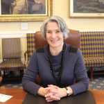 Vitellli appointed to serve as Senate chair for newly created energy storage commission