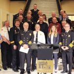 Herbig introduces bill to help attract, retain volunteer firefighters