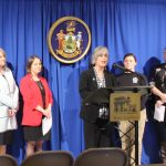 Legislature passes bill Sen. Breen's pay equality on National Equal Pay Day